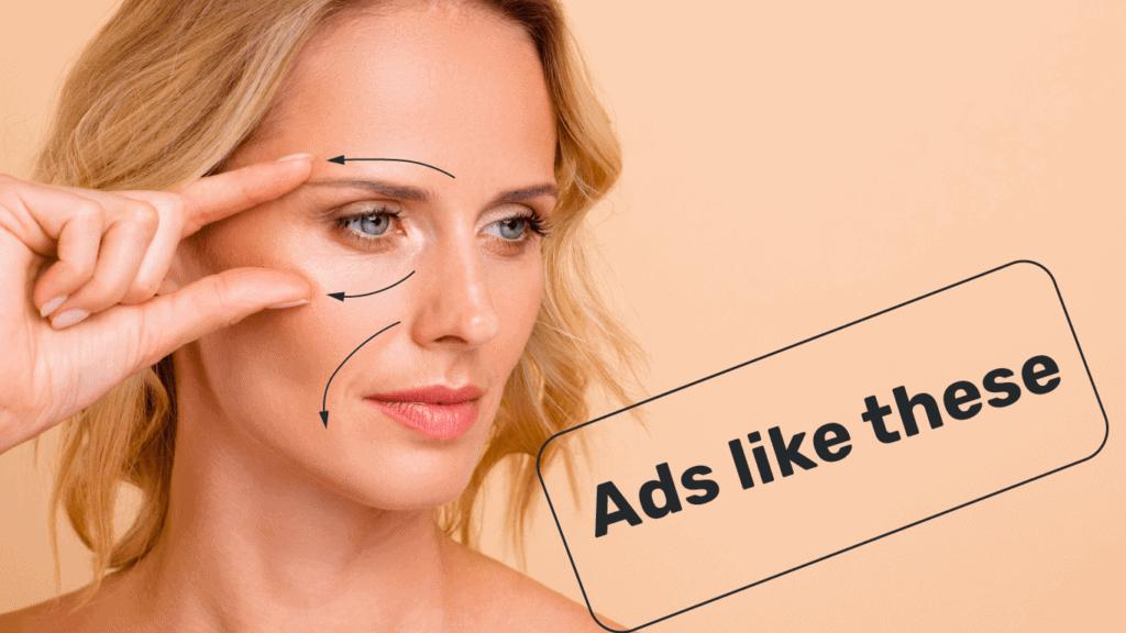 collagen ads